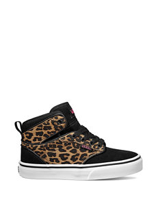 Vans Atwood High Lace-up Shoes – Girls 11-3