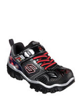 Skechers® Damager 3 Star Wars Darth Vader Athletic Shoes – Boys 11-3