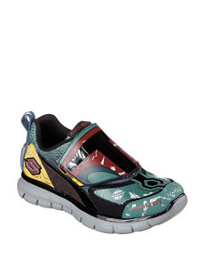 Skechers® Star Wars Synergy Athletic Shoes – Boys 11-3