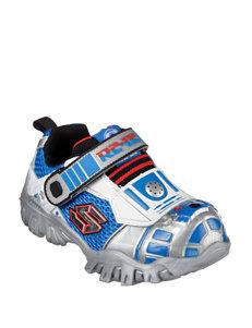 Skechers Damager 3 Star Wars R2-D2 Athletic Shoes – Toddler Boys 5-10