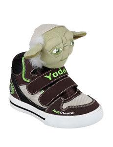 Skechers® Star Wars Yoda Athletic Shoes – Toddler Boys 5-10