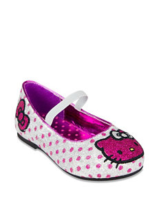 Hello Kitty Lil Tania Shoes – Toddler Girls 5-10