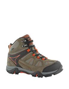 Hi-Tec Altitude Lite I Waterproof Boots – Boys 10-2
