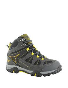 Hi-Tec Altitude Lite I Waterproof Boots – Boys 3-7