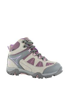 Hi-Tec Altitude Lite I Waterproof Boots – Girls 10-2