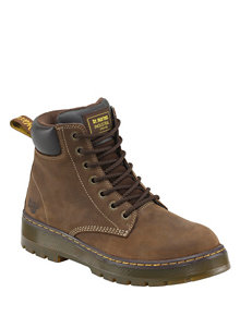 Dr. Martens Winch St Wide Width Boots