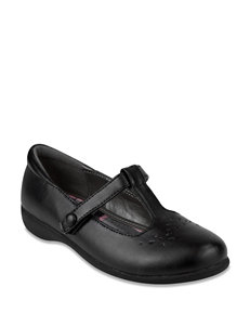 French Toast Enid Mary Jane Shoes – Girls 10-6