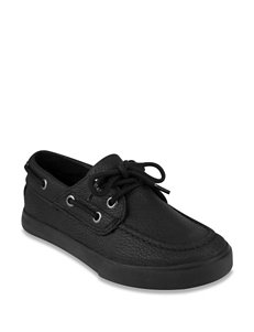 French Toast Jacob Boat Shoes  – Boys 11-6
