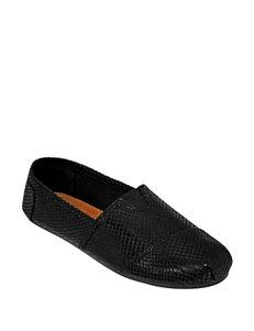 Dawgs Kaymann Exotic Slip-on Shoes
