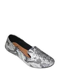 Dawgs Kaymann Exotic Smoking Slipper Shoes