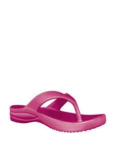 USA Dawgs Pink