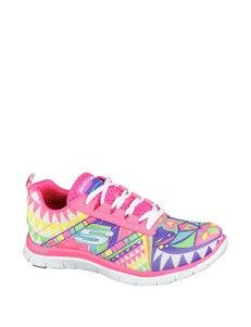 Skechers Flex Appeal Arrowhead Athletic Shoes
