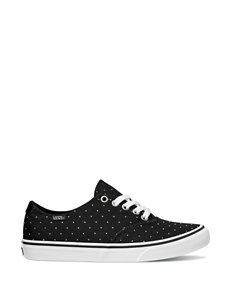 Vans Camden Studded Lace-up Shoes