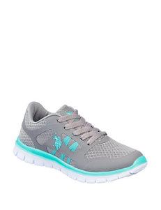 U.S. Polo Assn. Beth Casual Shoes