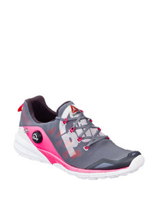 Reebok ZPump Fusion Running Shoes