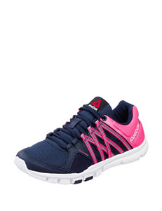 Reebok RealFlex Trainette 8 Athletic Shoes