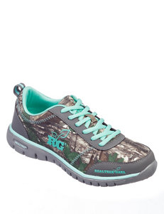 Realtree® Kendra Athletic Shoes