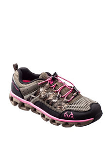 Realtree® Ms. Shark II Athletic Shoes