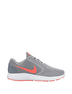Nike Revolution 3 Athletic Shoes