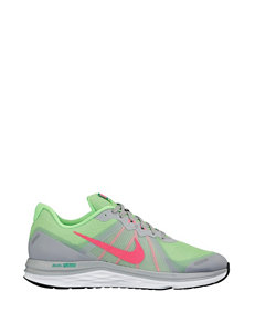 Nike Dual Fusion X 2 Athletic Shoes