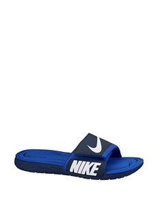 Nike® Comfort Slide Sandals