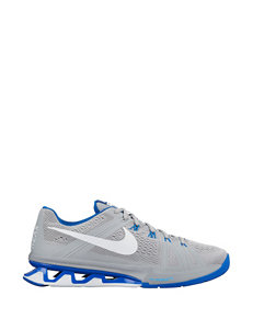 Nike Reax Lightspeed Athletic Shoes