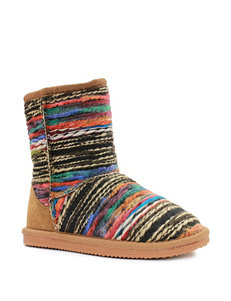 LAMO Kids Juarez Boots – Girls 1-6