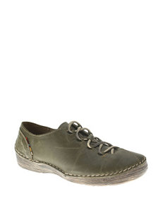 Flexus by Spring Step Carhop Lace-up Shoes