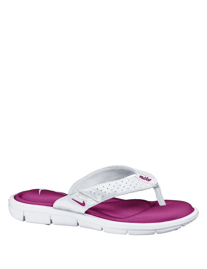 Nike  Flip Flops Sport Sandals