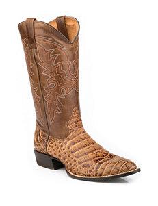 Roper Crocket Boots