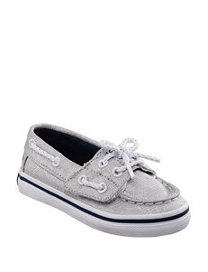 Sperry Seabrite Boat Shoes – Toddler Girls 5-12