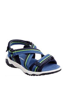Carter's Splash Sandals – Toddler Boys 5-10