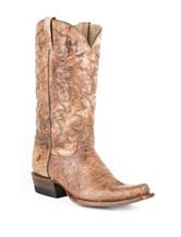 Roper Carmel Bandit Cowboy Boots