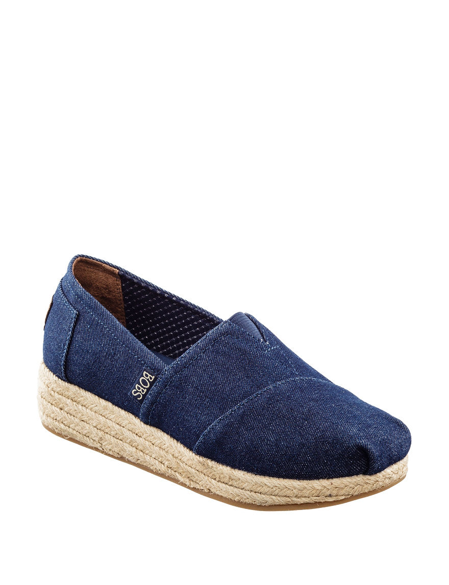 Skechers Denim Espadrille