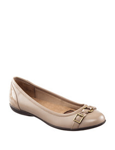 LifeStride Affirm Ballet Flats