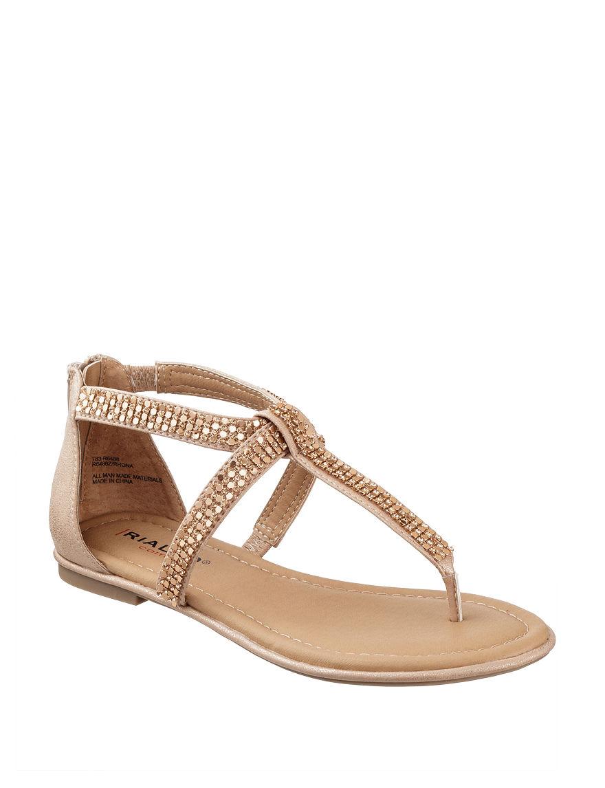 Rialto  Flat Sandals