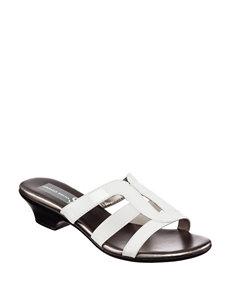 Valerie Stevens  Flip Flops