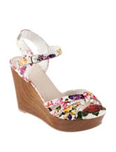Fergalicious by Fergie Willa Wedge Sandals