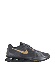 Nike Reax Lightspeed Athletic Shoes