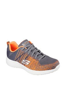 Skechers Burst In The Mix Athletic Shoes