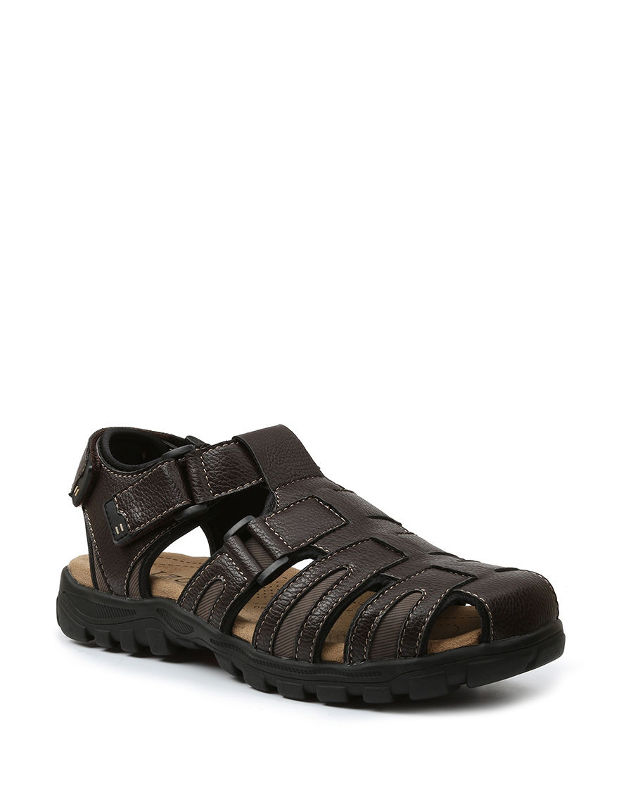 Izod  Fisherman Sandals
