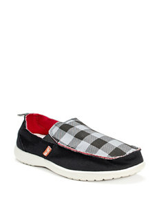 Muk Luks Andy Casual Shoes