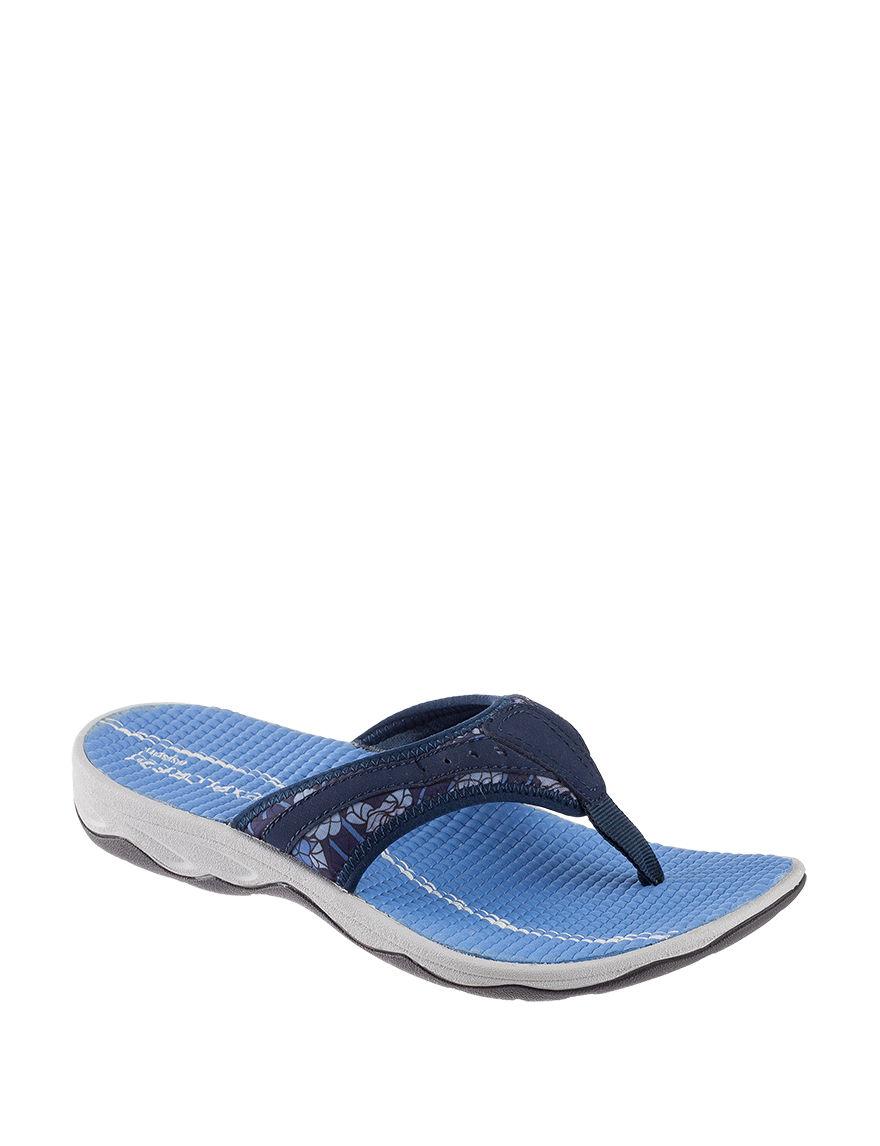 Easy Spirit  Flip Flops Sport Sandals