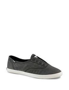 Keds Dark Grey