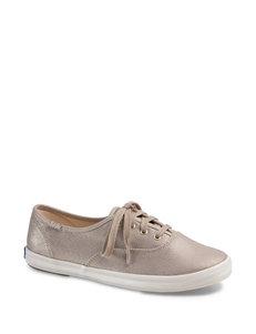 Keds® Champion Metallic Oxford Shoes