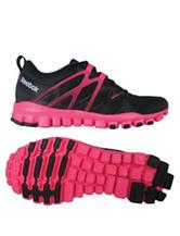 Reebok RealFlex Train 4.0 Athletic Shoes