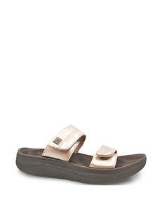 New Balance Revive Slide Sandals