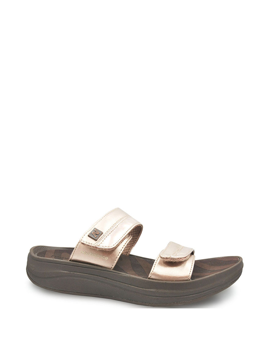 New Balance  Slide Sandals Sport Sandals