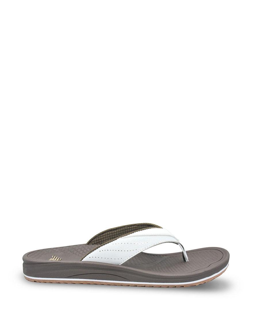 New Balance  Flip Flops Sport Sandals
