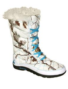 Realtree® Ci Ci Boots